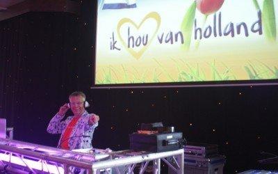 Ik Hou van Holland spelshow