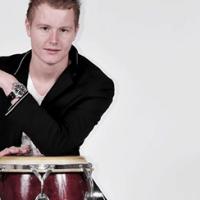percussionist Steve
