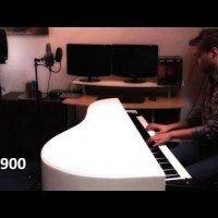 Pianist Gijs - piano demo