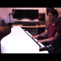 Pianist Gijs fragment 3