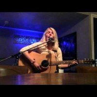 Paula Leek @ Singer-songwriter Kings Inn 24-04-2015