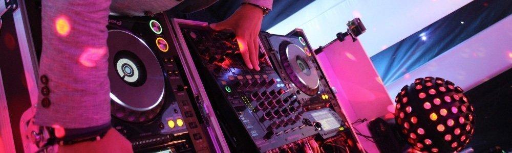 DJ huren | Swinging