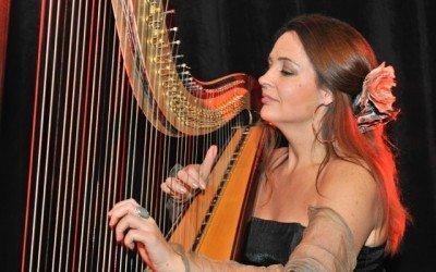 Harpiste Petra