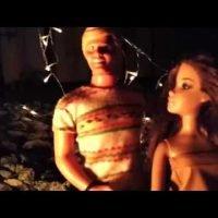 UNWIND Barbieclip