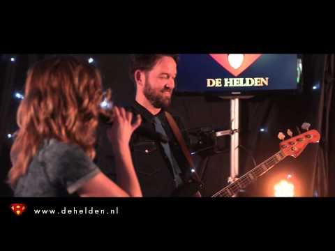De Helden | Exclusief bij Swinging.nl #Coverband