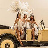 Hostesses en Showdancers