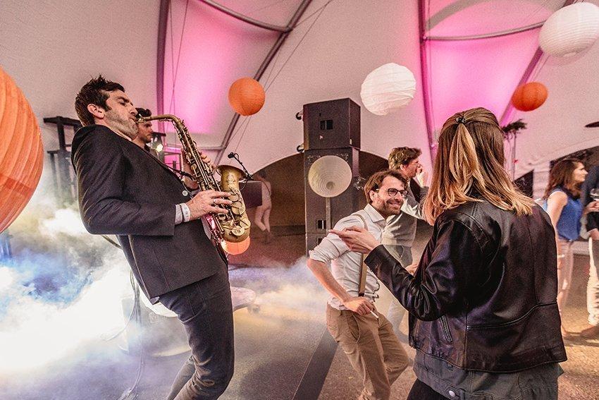 Feest NVVP 2017 in Riemst
