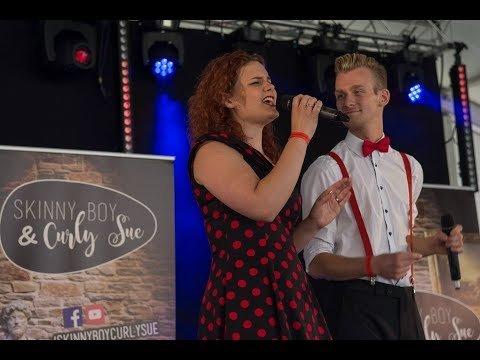 Showmance - Exclusief bij Swinging.nl