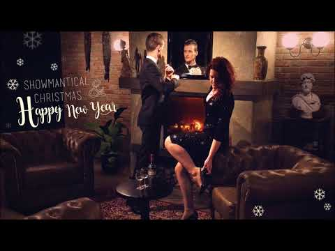 Showmance - Christmas songs - exclusief bij Swinging.nl