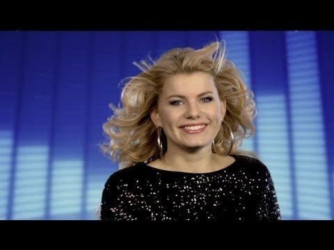 Paula Leek (Kochenka) - Pull Me, Push Me - Official Music Video