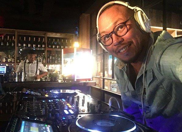 DJ Apeldoorn: DJ Edgar