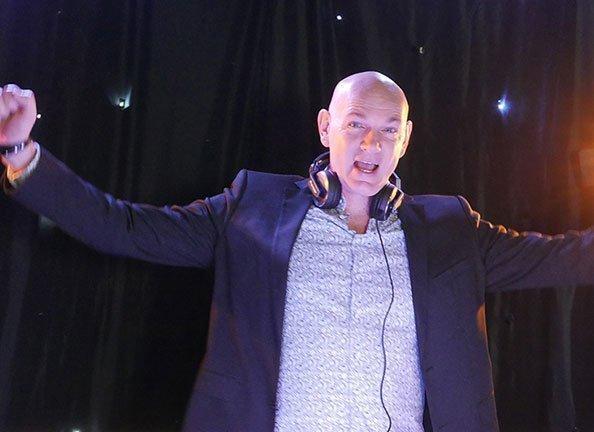 DJ Deventer: DJ Johan