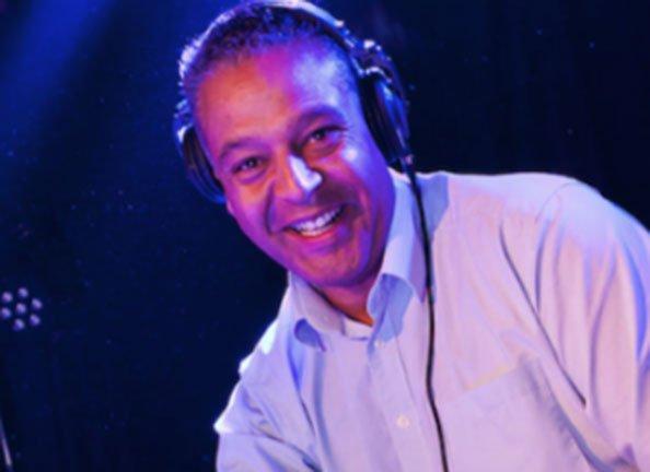 DJ Veenendaal: DJ Keb
